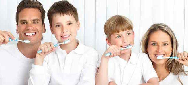 Pulizia dei denti. La guida definitiva