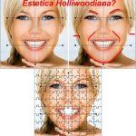 Estetica stereotipata Holliwoodiana?